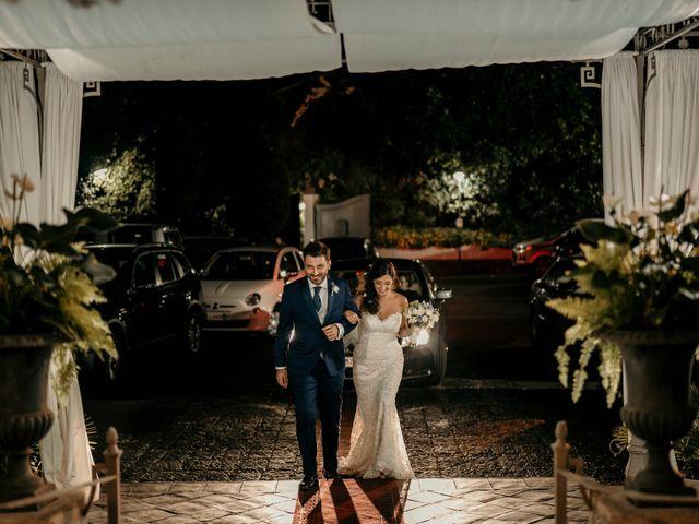 Il matrimonio di Guglielmo e Martina a Acireale, Catania 39