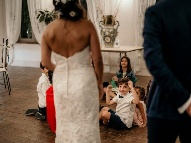 Il matrimonio di Guglielmo e Martina a Acireale, Catania 41