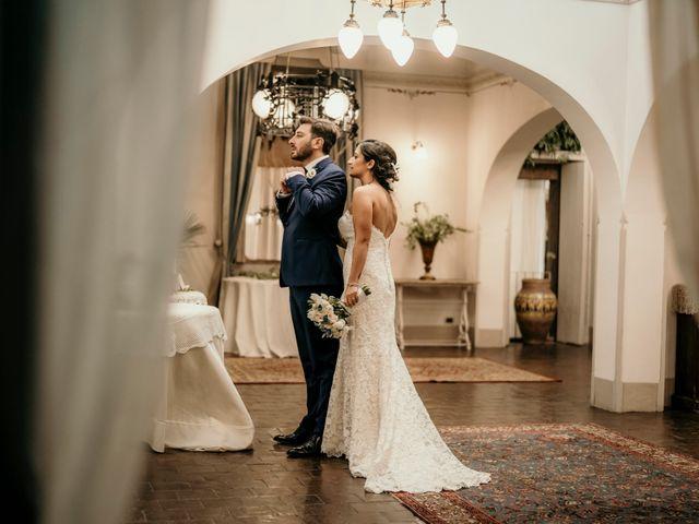 Il matrimonio di Guglielmo e Martina a Acireale, Catania 42