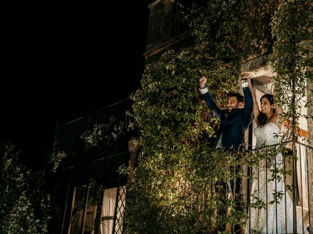 Il matrimonio di Guglielmo e Martina a Acireale, Catania 43