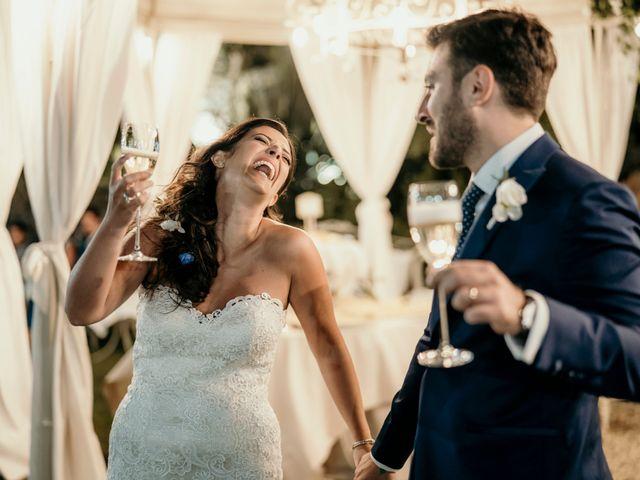 Il matrimonio di Guglielmo e Martina a Acireale, Catania 45