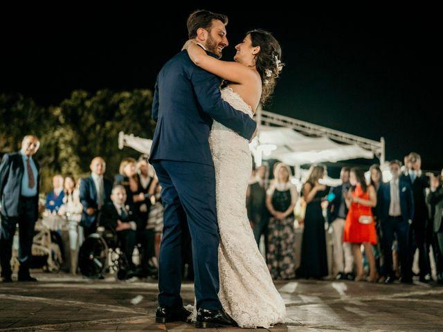 Il matrimonio di Guglielmo e Martina a Acireale, Catania 46