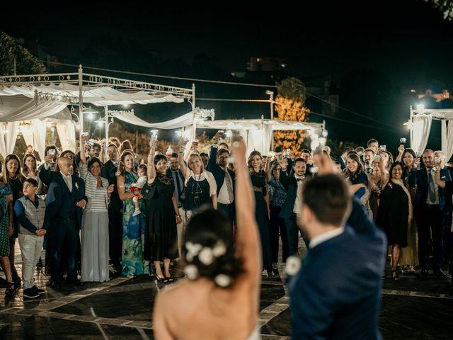 Il matrimonio di Guglielmo e Martina a Acireale, Catania 47