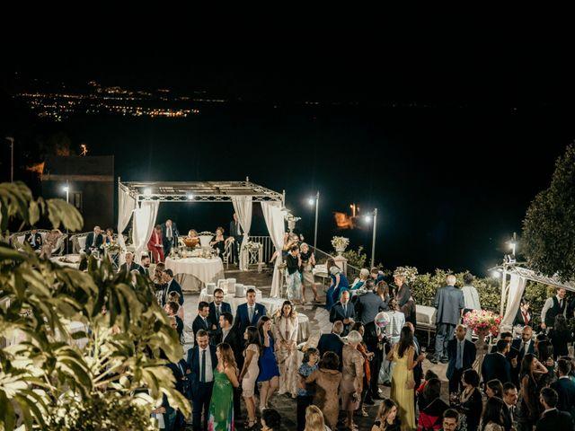 Il matrimonio di Guglielmo e Martina a Acireale, Catania 48