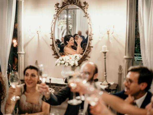 Il matrimonio di Guglielmo e Martina a Acireale, Catania 49