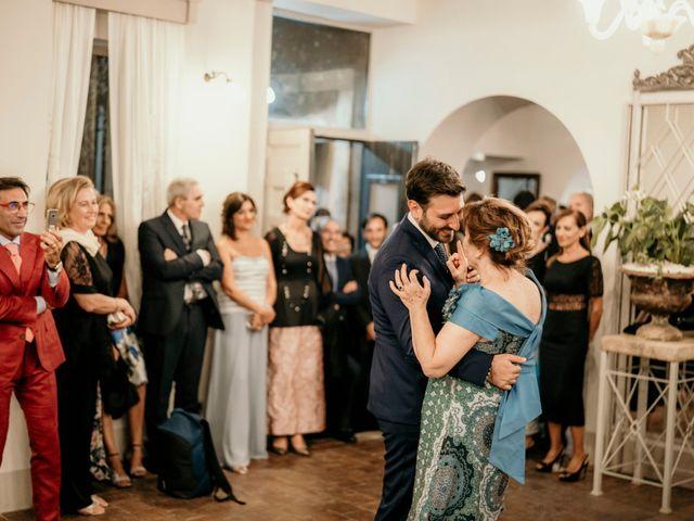 Il matrimonio di Guglielmo e Martina a Acireale, Catania 51