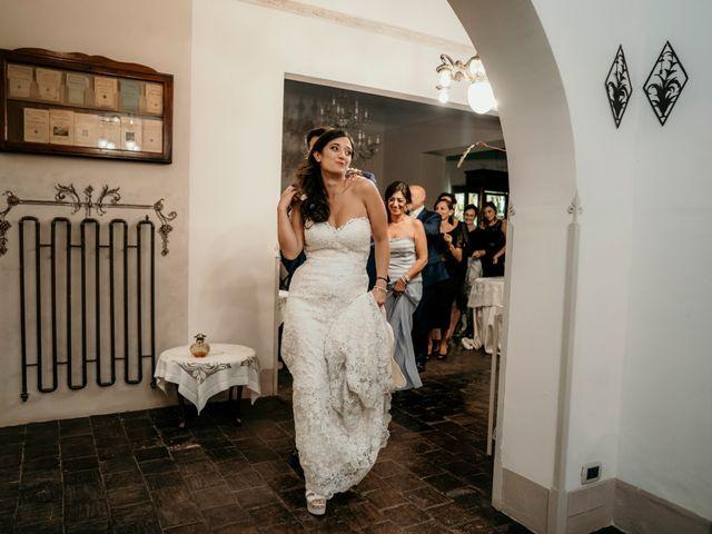 Il matrimonio di Guglielmo e Martina a Acireale, Catania 52