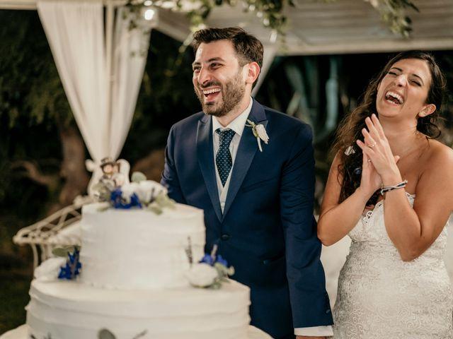 Il matrimonio di Guglielmo e Martina a Acireale, Catania 55