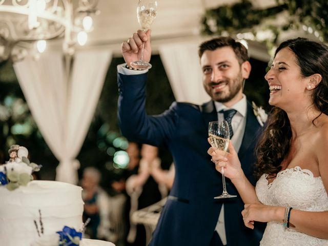 Il matrimonio di Guglielmo e Martina a Acireale, Catania 57