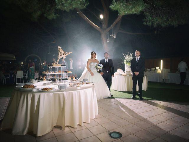 Il matrimonio di Carlo e Chantal a Lamezia Terme, Catanzaro 6