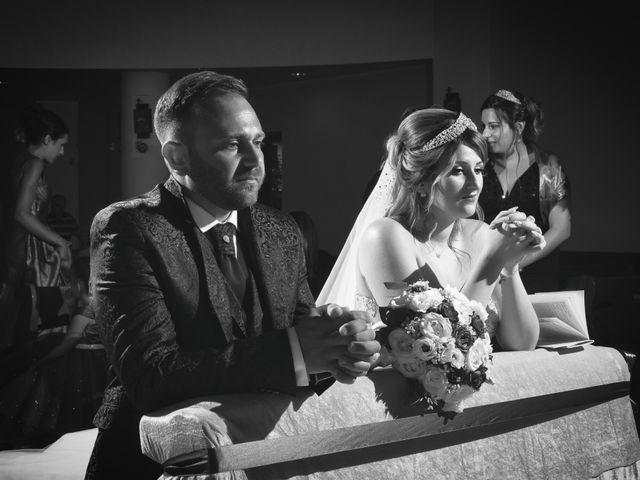 Il matrimonio di Carlo e Chantal a Lamezia Terme, Catanzaro 8