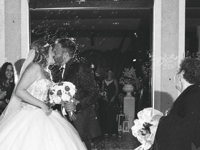 Il matrimonio di Carlo e Chantal a Lamezia Terme, Catanzaro 9