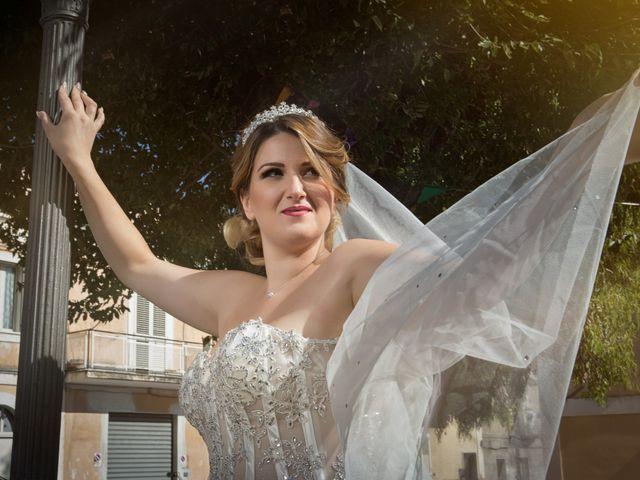 Il matrimonio di Carlo e Chantal a Lamezia Terme, Catanzaro 10