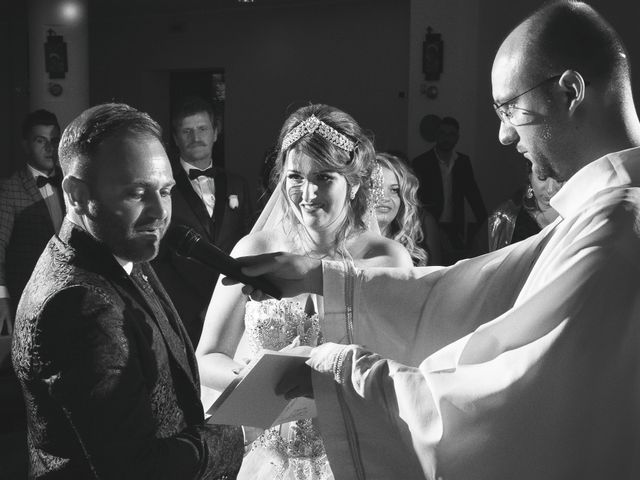 Il matrimonio di Carlo e Chantal a Lamezia Terme, Catanzaro 11