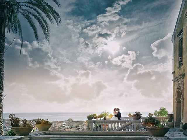 Il matrimonio di Carlo e Chantal a Lamezia Terme, Catanzaro 2