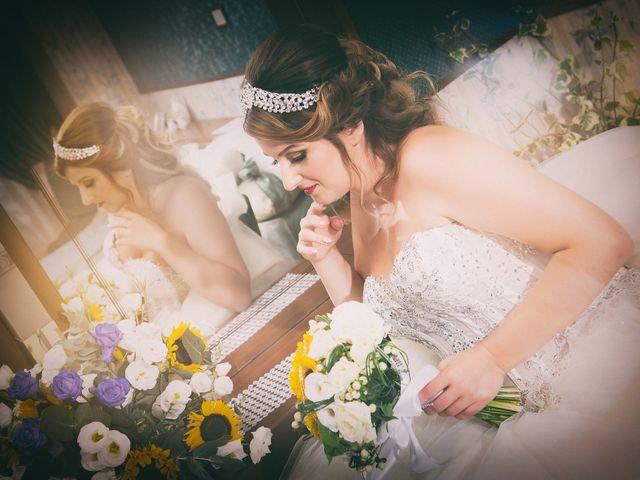 Il matrimonio di Carlo e Chantal a Lamezia Terme, Catanzaro 17