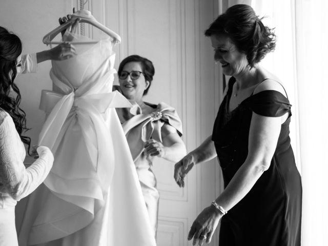 Il matrimonio di Antonio e Simona a Ricadi, Vibo Valentia 9