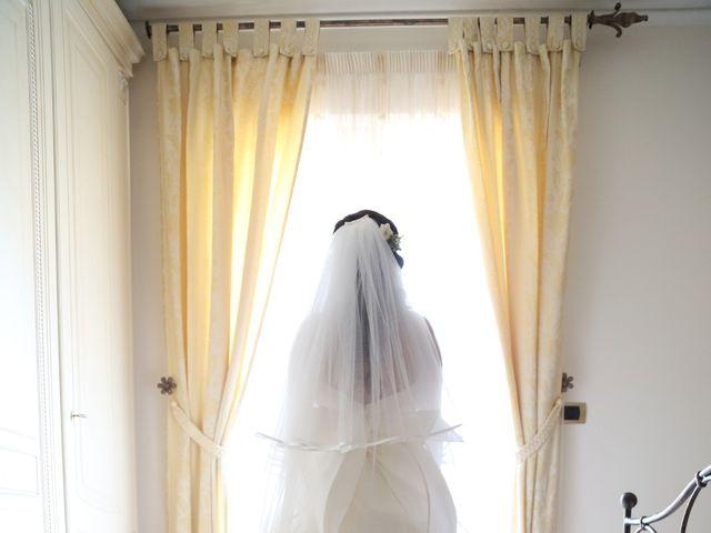 Il matrimonio di Antonio e Simona a Ricadi, Vibo Valentia 20