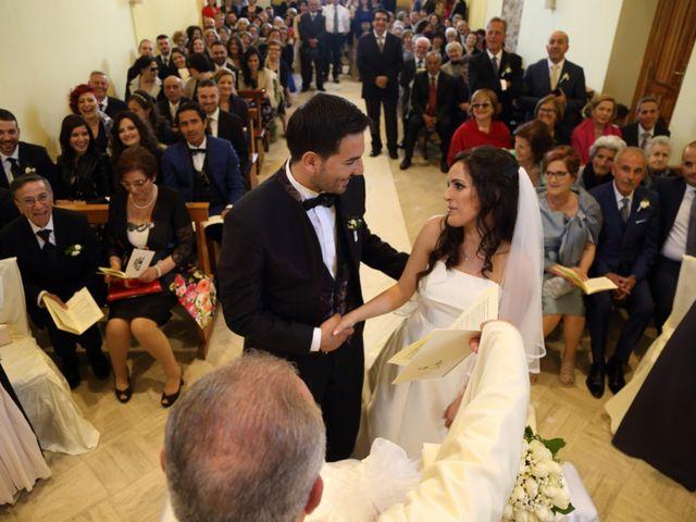 Il matrimonio di Antonio e Simona a Ricadi, Vibo Valentia 26