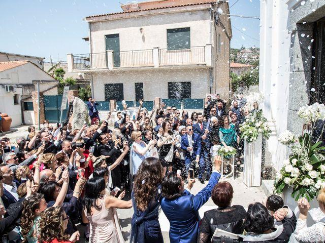 Il matrimonio di Antonio e Simona a Ricadi, Vibo Valentia 29