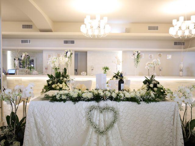 Il matrimonio di Antonio e Simona a Ricadi, Vibo Valentia 36