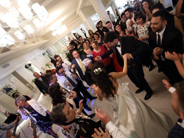 Il matrimonio di Antonio e Simona a Ricadi, Vibo Valentia 44