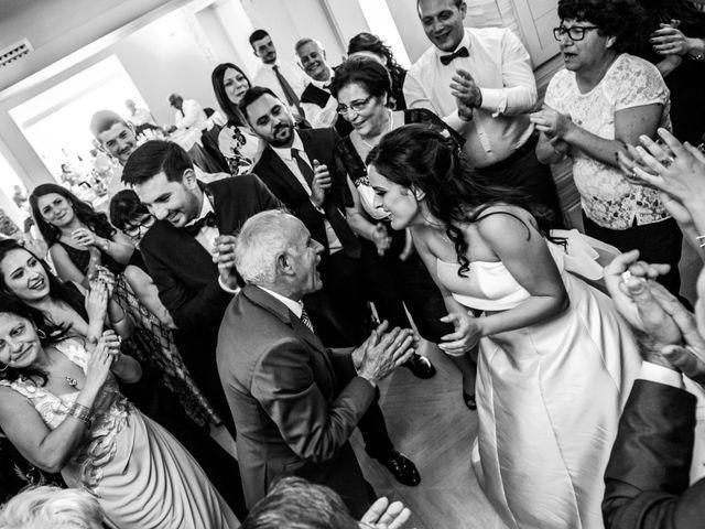 Il matrimonio di Antonio e Simona a Ricadi, Vibo Valentia 48