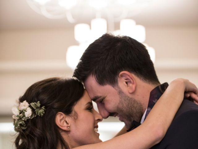 Il matrimonio di Antonio e Simona a Ricadi, Vibo Valentia 49