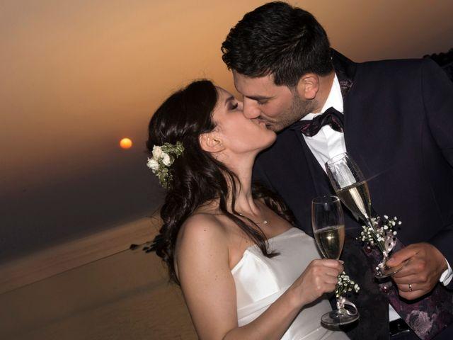 Il matrimonio di Antonio e Simona a Ricadi, Vibo Valentia 56
