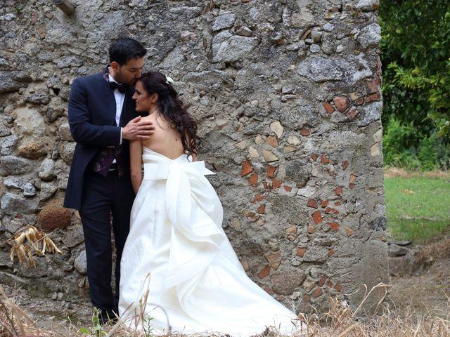 Il matrimonio di Antonio e Simona a Ricadi, Vibo Valentia 58