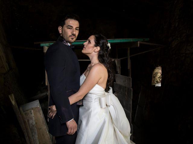 Il matrimonio di Antonio e Simona a Ricadi, Vibo Valentia 60