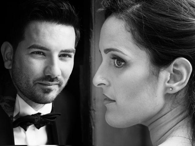 Il matrimonio di Antonio e Simona a Ricadi, Vibo Valentia 61