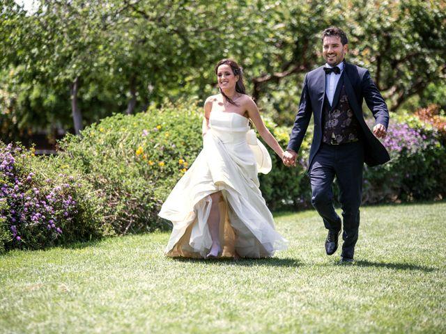 Il matrimonio di Antonio e Simona a Ricadi, Vibo Valentia 64