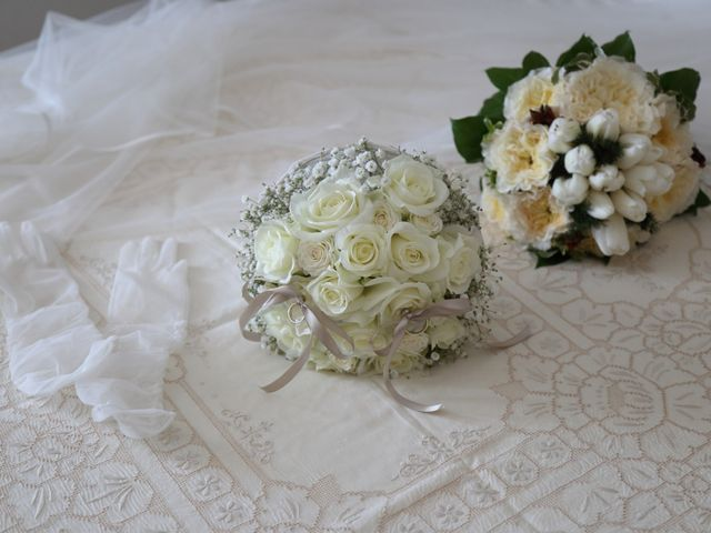 Il matrimonio di Antonio e Simona a Ricadi, Vibo Valentia 7