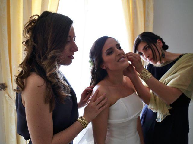 Il matrimonio di Antonio e Simona a Ricadi, Vibo Valentia 13