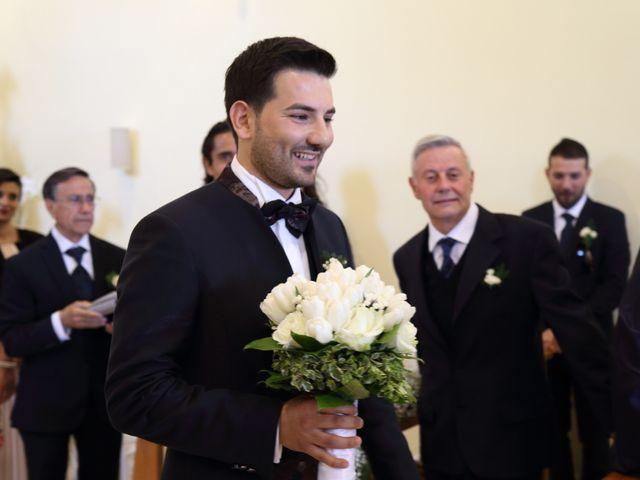 Il matrimonio di Antonio e Simona a Ricadi, Vibo Valentia 24