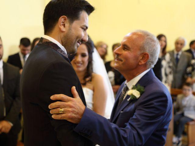 Il matrimonio di Antonio e Simona a Ricadi, Vibo Valentia 25