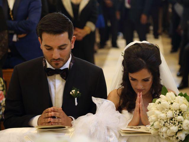 Il matrimonio di Antonio e Simona a Ricadi, Vibo Valentia 28