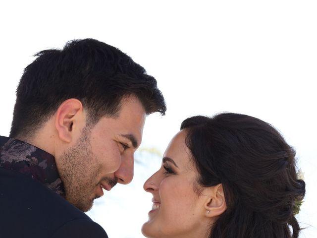 Il matrimonio di Antonio e Simona a Ricadi, Vibo Valentia 34