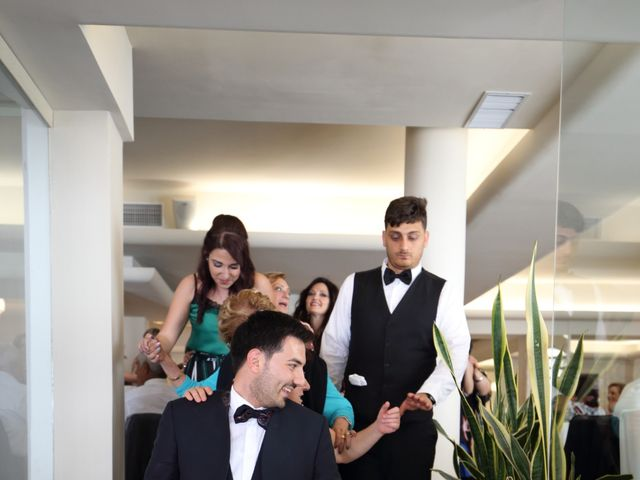 Il matrimonio di Antonio e Simona a Ricadi, Vibo Valentia 40