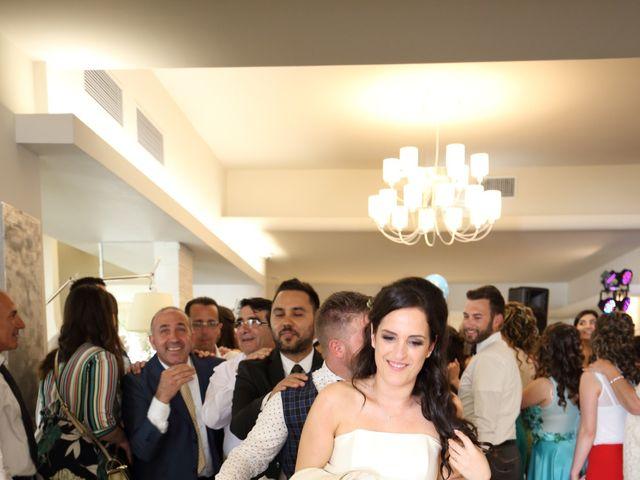 Il matrimonio di Antonio e Simona a Ricadi, Vibo Valentia 41