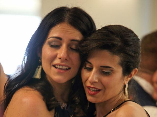Il matrimonio di Antonio e Simona a Ricadi, Vibo Valentia 42