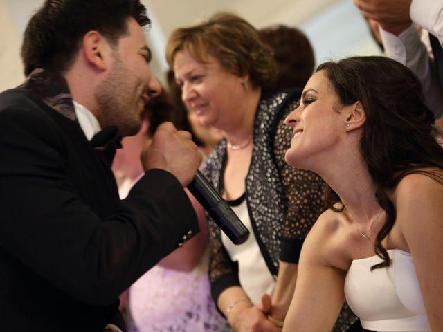 Il matrimonio di Antonio e Simona a Ricadi, Vibo Valentia 45