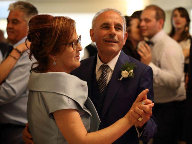 Il matrimonio di Antonio e Simona a Ricadi, Vibo Valentia 46