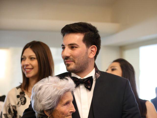 Il matrimonio di Antonio e Simona a Ricadi, Vibo Valentia 47