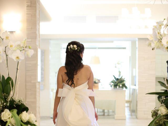 Il matrimonio di Antonio e Simona a Ricadi, Vibo Valentia 50