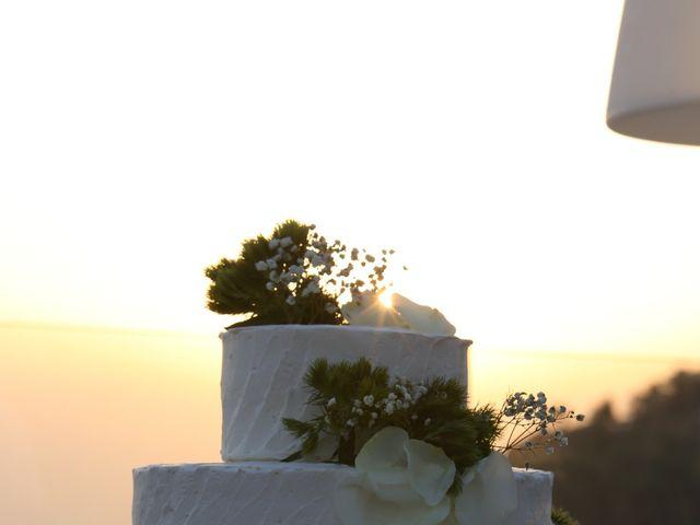 Il matrimonio di Antonio e Simona a Ricadi, Vibo Valentia 51