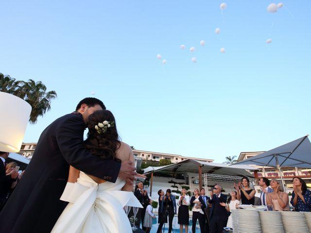 Il matrimonio di Antonio e Simona a Ricadi, Vibo Valentia 53