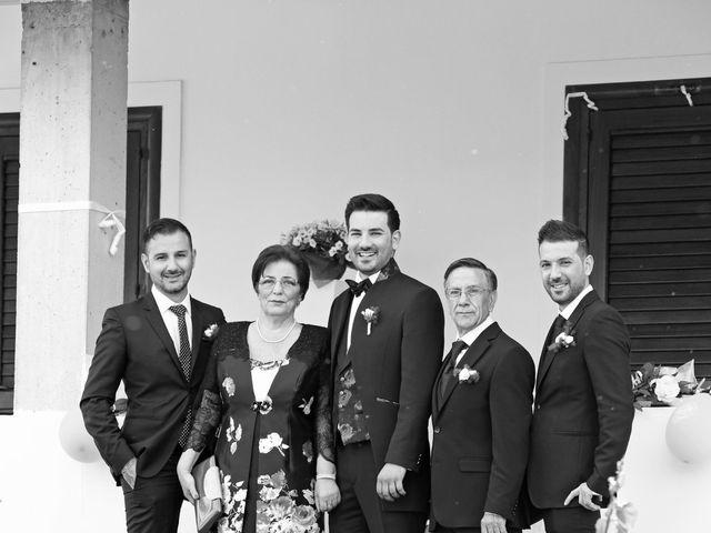 Il matrimonio di Antonio e Simona a Ricadi, Vibo Valentia 18