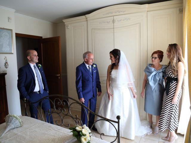 Il matrimonio di Antonio e Simona a Ricadi, Vibo Valentia 22